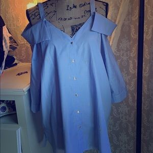Motherhood Maternity Tops - Maternity blouse from motherhood maternity